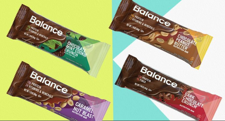 The Best Balance Bar Flavors
