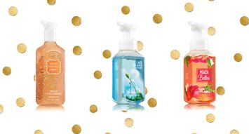 The Best Bath And Body Works Hand Soaps