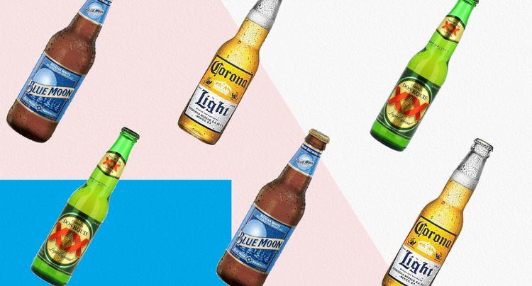 The Best Beers: 288K Reviews