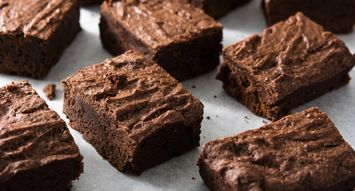 6 Delicious Brownie Mixes to Make This Fall