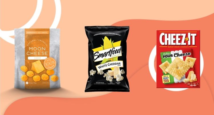 8 Addictive Snacks for Cheese Lovers