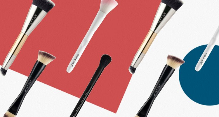 The Best Contouring Brushes: 85K Reviews