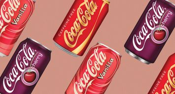 The Best Coke Flavors to Switch Things Up