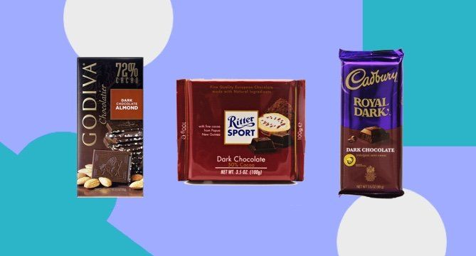 The Best Dark Chocolate Bars: 671K Reviews
