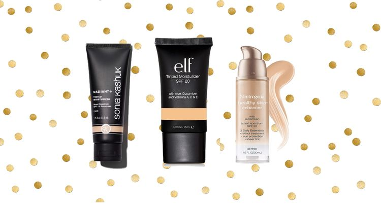 The Best Drugstore Tinted Moisturizers: 33K Reviews