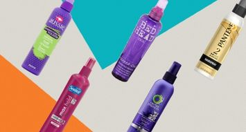 The Best Eco-Friendly Hairsprays for Earth Day