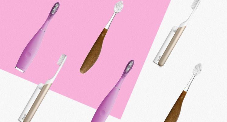 Top-Rated Eco-Friendly Toothbrushes