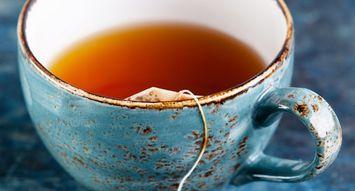 6 of Britain's Favorite Breakfast Teas