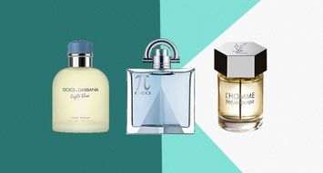 The Best Fragrances for Him: 116K Reviews