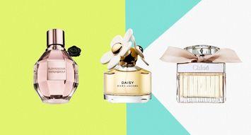 The Best Floral Fragrances for Spring: 979K Reviews