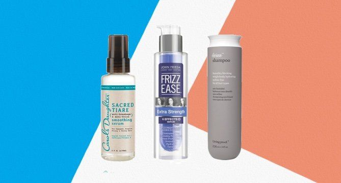 The Best Frizz Fighters: 0 Reviews