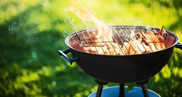 Top-Ranked Grills for Summer