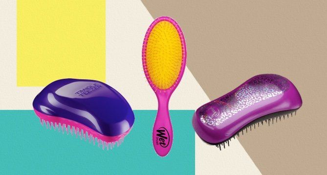 The Best Hairbrushes: 82K Reviews