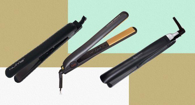 The Best Hair Straighteners: 98K Reviews