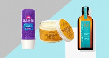 The Best Hair Treatments: 486 Reviews