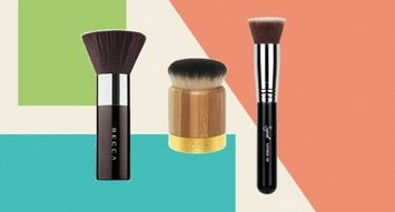The Best Kabuki Brushes for Every Budget: 293K Reviews