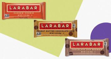 The Best Larabar Flavors: 3K Reviews