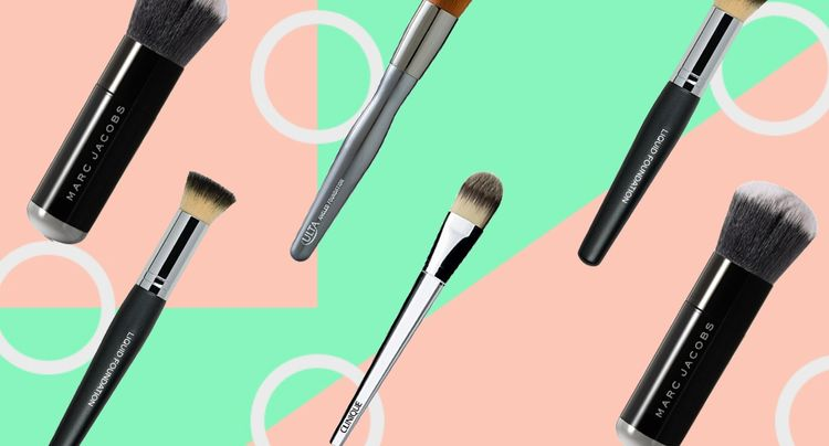 The Best Liquid Foundation Brushes: 293K Reviews