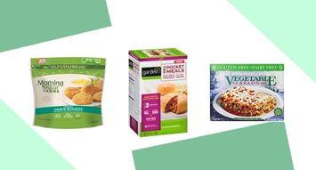 The Best Frozen Vegetarian Foods