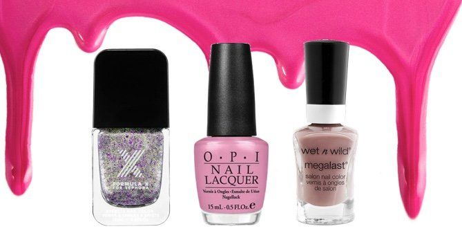 The Best Nail Polish Brands: 635K Reviews