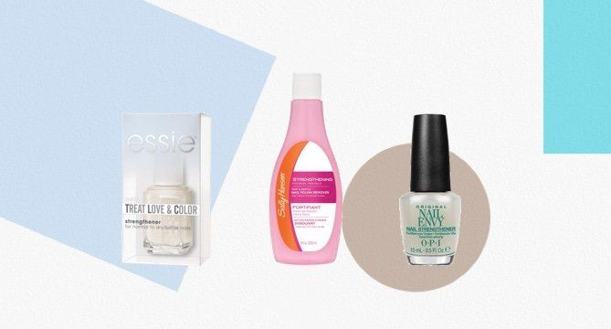 The Best Products to Strengthen Brittle Nails: 31K Reviews
