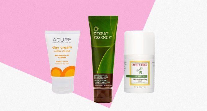 The Best Organic Facial Moisturizers: 732K Reviews