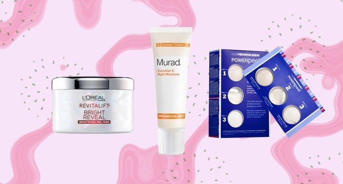 The Best Facial Peels for Radiant Skin: 249K Reviews