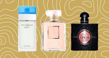 Best Fragrances for Her: 57K Reviews