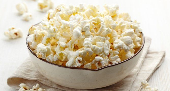 The Best Air Popped Popcorn: 51K Reviews