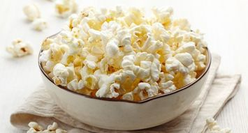 The Best Air Popped Popcorn: 49K Reviews