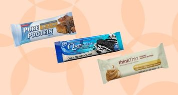 The Best Protein Bars: 215K Reviews