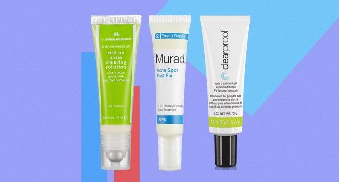 The Best High-End Acne Treatments: 196K Reviews