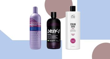 The Best Purple Shampoos for Platinum Hair: 913K Reviews