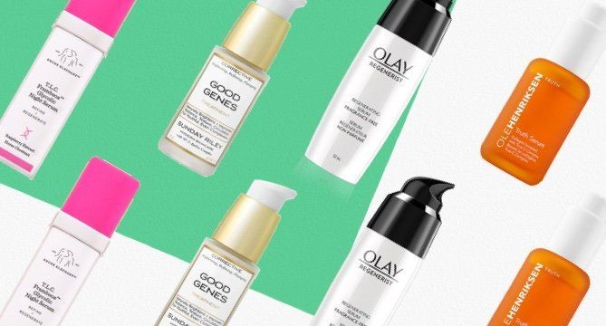 The Best Serums for Dark Spots: 365K Reviews