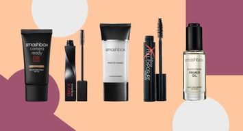 Top-Rated Smashbox Cosmetics Products