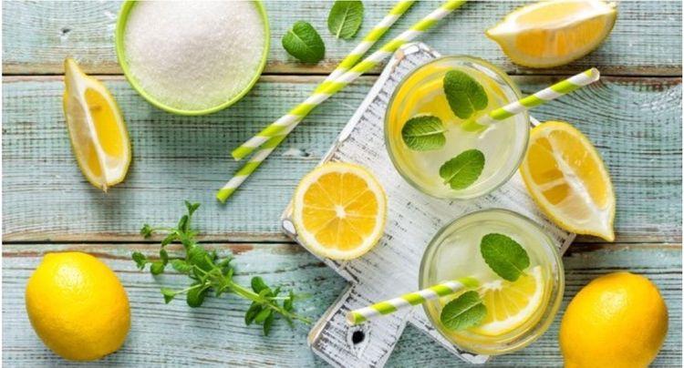 The Best Store-Bought Lemonades