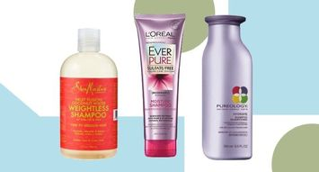 The Best Sulfate-Free Shampoos: 903K Reviews