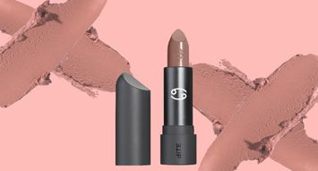 Bite's Cancer Lipstick is the Latest to Join the Zodiac Line