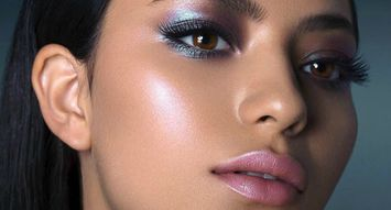 Trend to Try: Prismatic Beauty