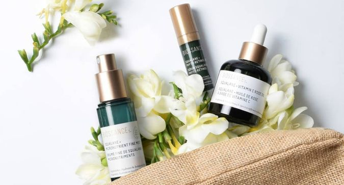 Meet the Brand Making Skincare More Sustainable