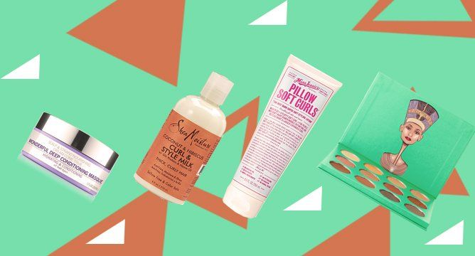 <p>We're taking a look at some of our favorite Black-founded beauty brands you can shop and support. From hair products to makeup,if you're not already using these Influenster-approved brands, you better hop on board STAT.</p> <p><strong>Don't see one of your top picks? Leave your fave in the comments!</strong></p>