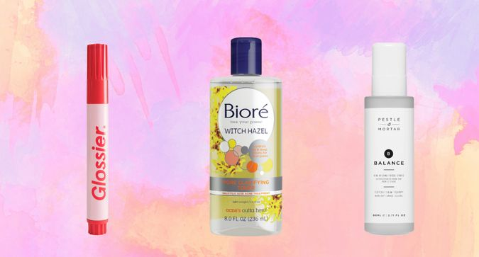 <p>When those annoying breakouts hit, make sure you're armed and ready for any battle ahead. But before you go and make thatgame-time decision, make sure you'vewised up to the newest acne-fighting launches on the market. We found six new skincare launches that tackle everything from thatpimple that pops up the night before your big date to those annoying pores that keep blackheads ever present. No matter what you're plagued with, we can help make sure you're armed and dangerous in the battle against breakouts.</p> <p><b>Have you tried any of these new launches? Share below if you have!</b></p>