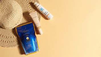Wearing SPF Everyday is Easier Than You Think