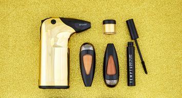 Meet the New Gold Standard of Airbrush Makeup