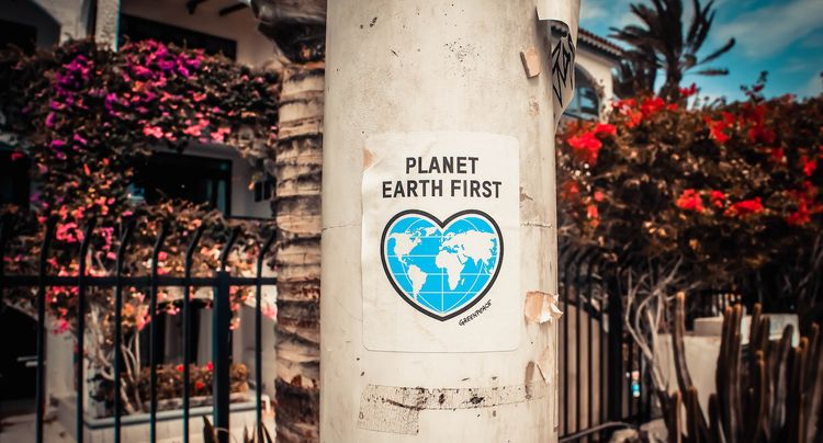 Celebrate Earth Day With These Planet-Friendly Brands