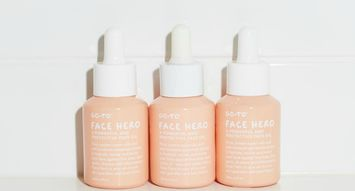 Aussie Brand Go-To Skincare Launches in Sephora