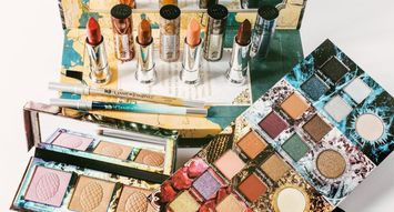 Get Your First Look at Urban Decay's 'Game of Thrones' Collection