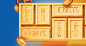 Wow—a New Hershey's Bar is On the Way