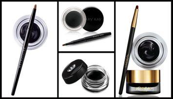 The Best Gel Eyeliners