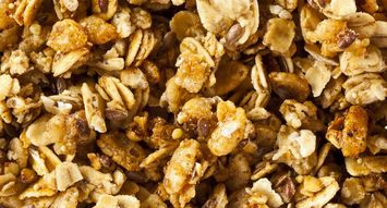 The Best Granolas for Breakfast and Beyond